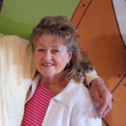 Lesley Powell  Nursery Coordinator lesleyannpowell5@gmail.com