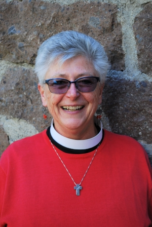 THE REV. DCN. DONNA GLEAVES  Parish Administrator    EMAIL