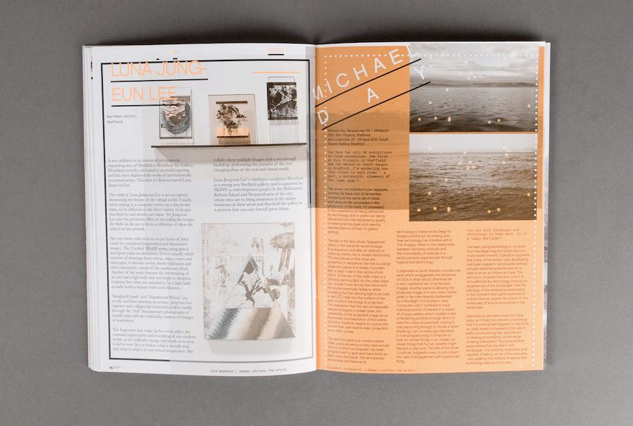 Article Magazine: Review