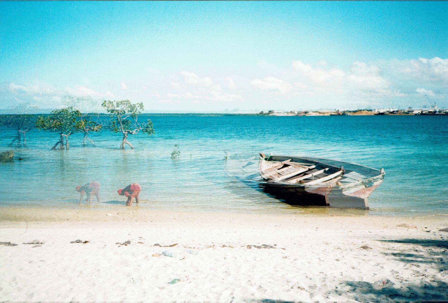 Tanzania Fisherwomen