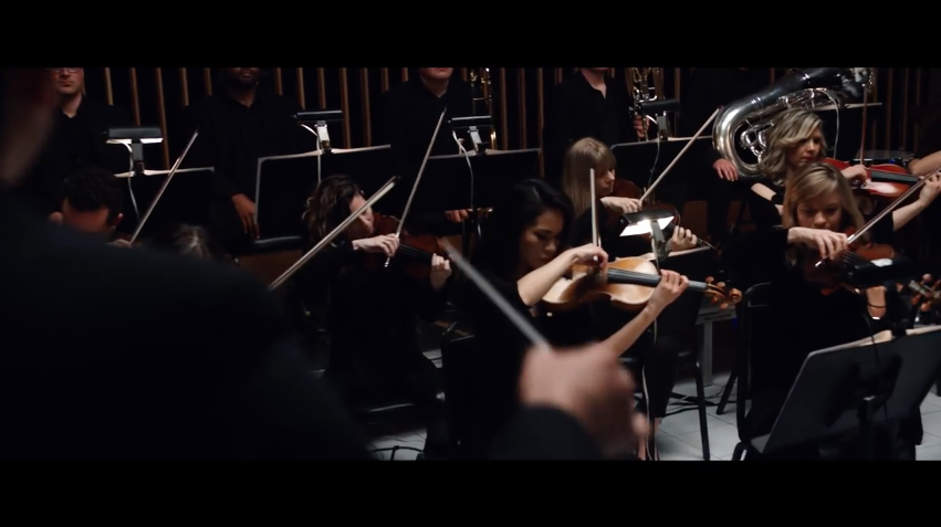 """X Ambassadors Music Video """"Unsteady"""" for """"Me Before You"""" Feature Film  March 2016 · Capitol Records"""