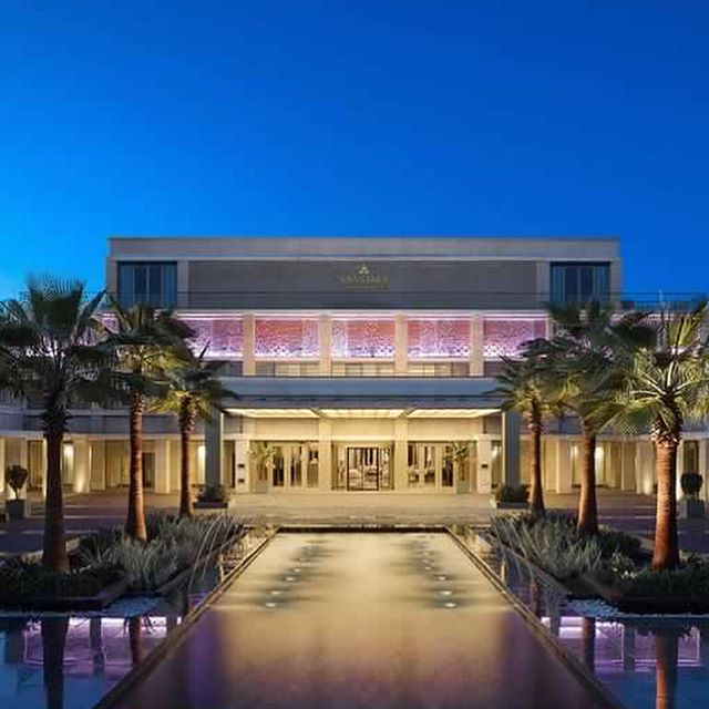 Making its debut in Europe, Anantara Hotels, recently opened Anantara Vilamoura Algarve Resort, in April 2017. This 5 star property is set among orange grove trees, a world-class golf course and vibrant marina, but also just a quick drive to the area's famous cave beaches.  www.jetawayguru.com