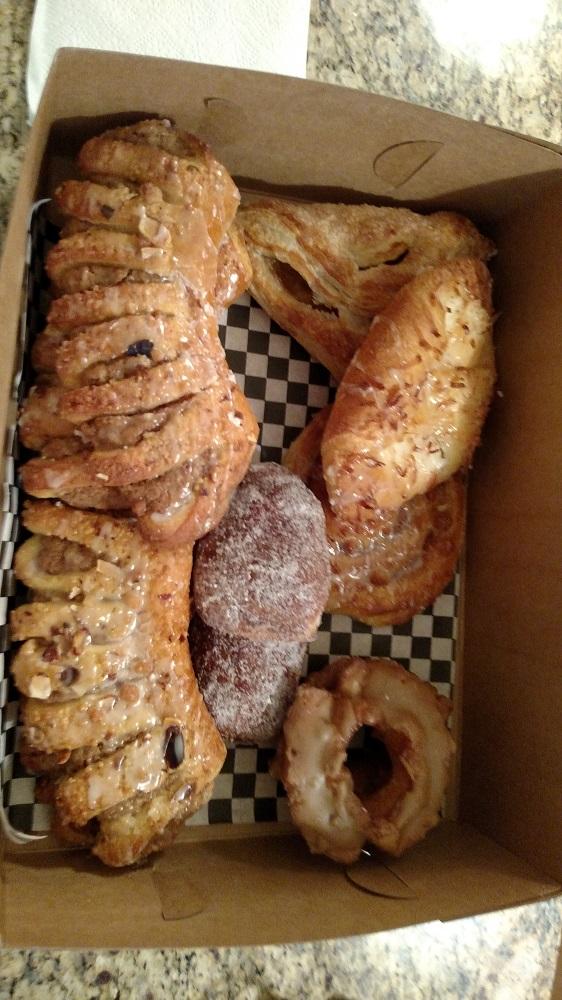 Artisan Bakery Medford .... Drug Dispensary