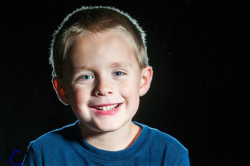 Connecticut child portrait