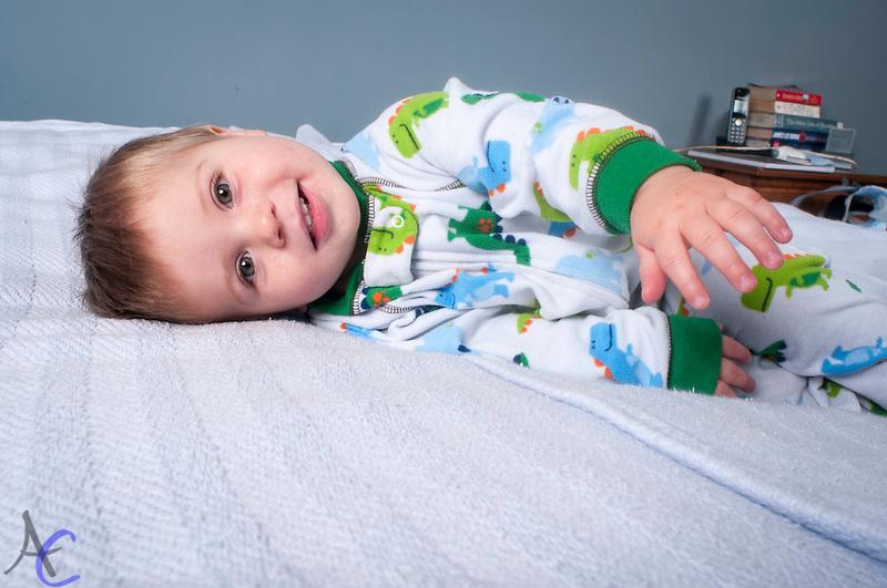 New Hampshire Baby Photographer