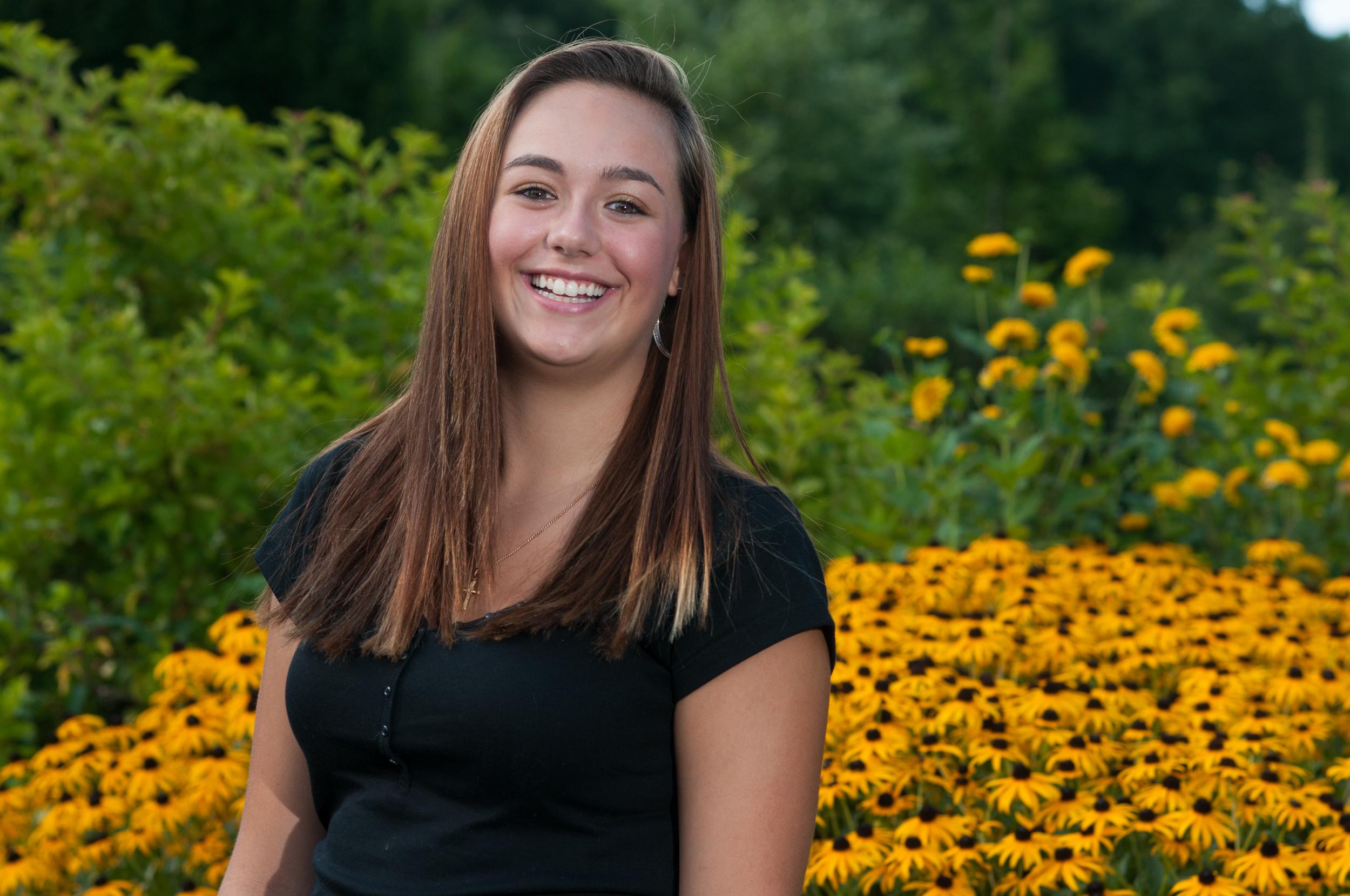 Rockville Senior Portraits