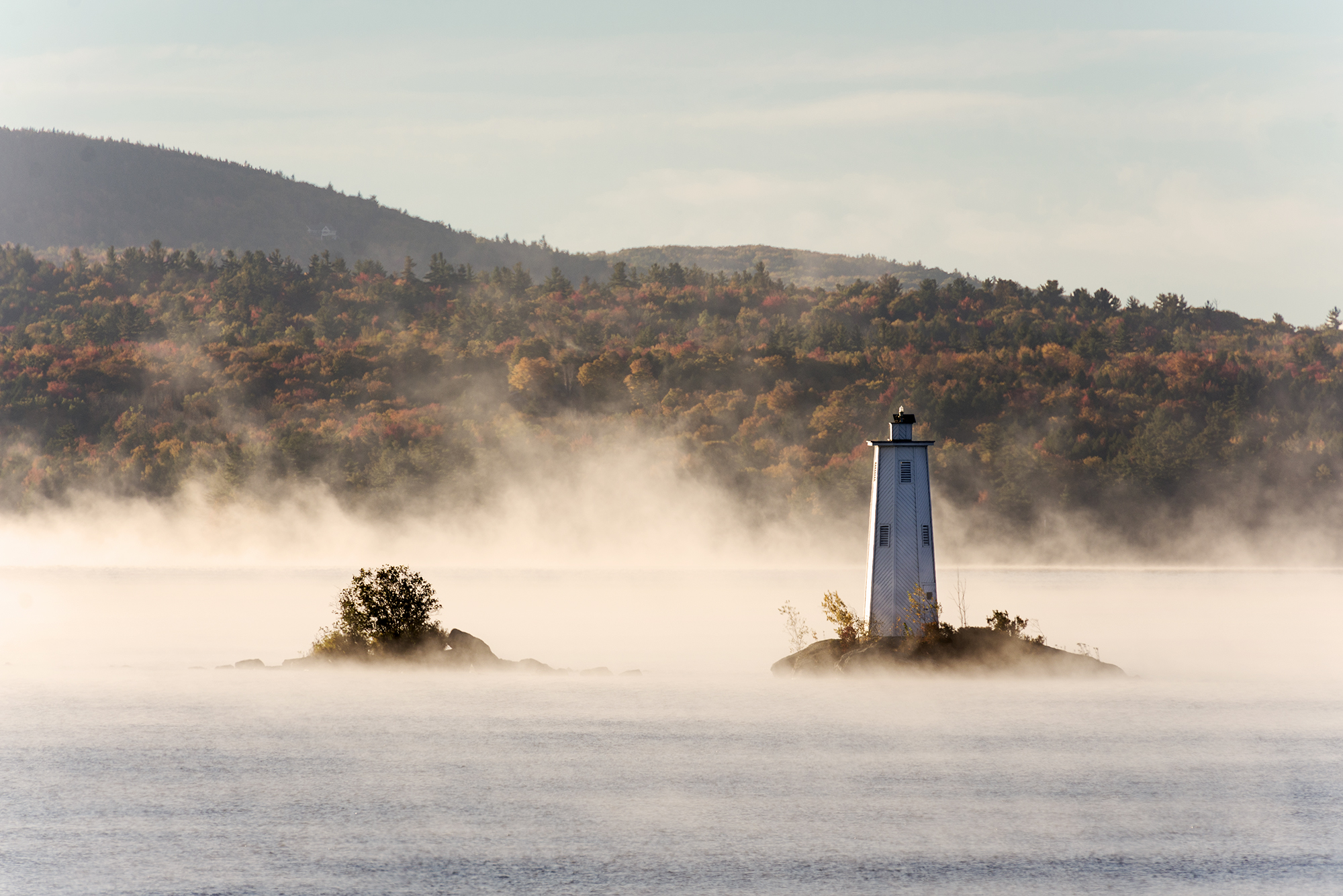 Loon Lighthouse