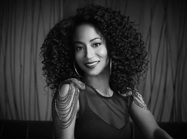 Actress, Singer, and Model, Africa Miranda