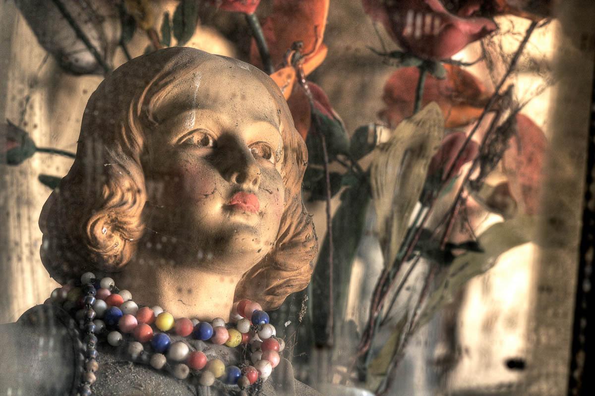 Lieux abandonnés - Ferme oubliée - Jeanne d'Arc
