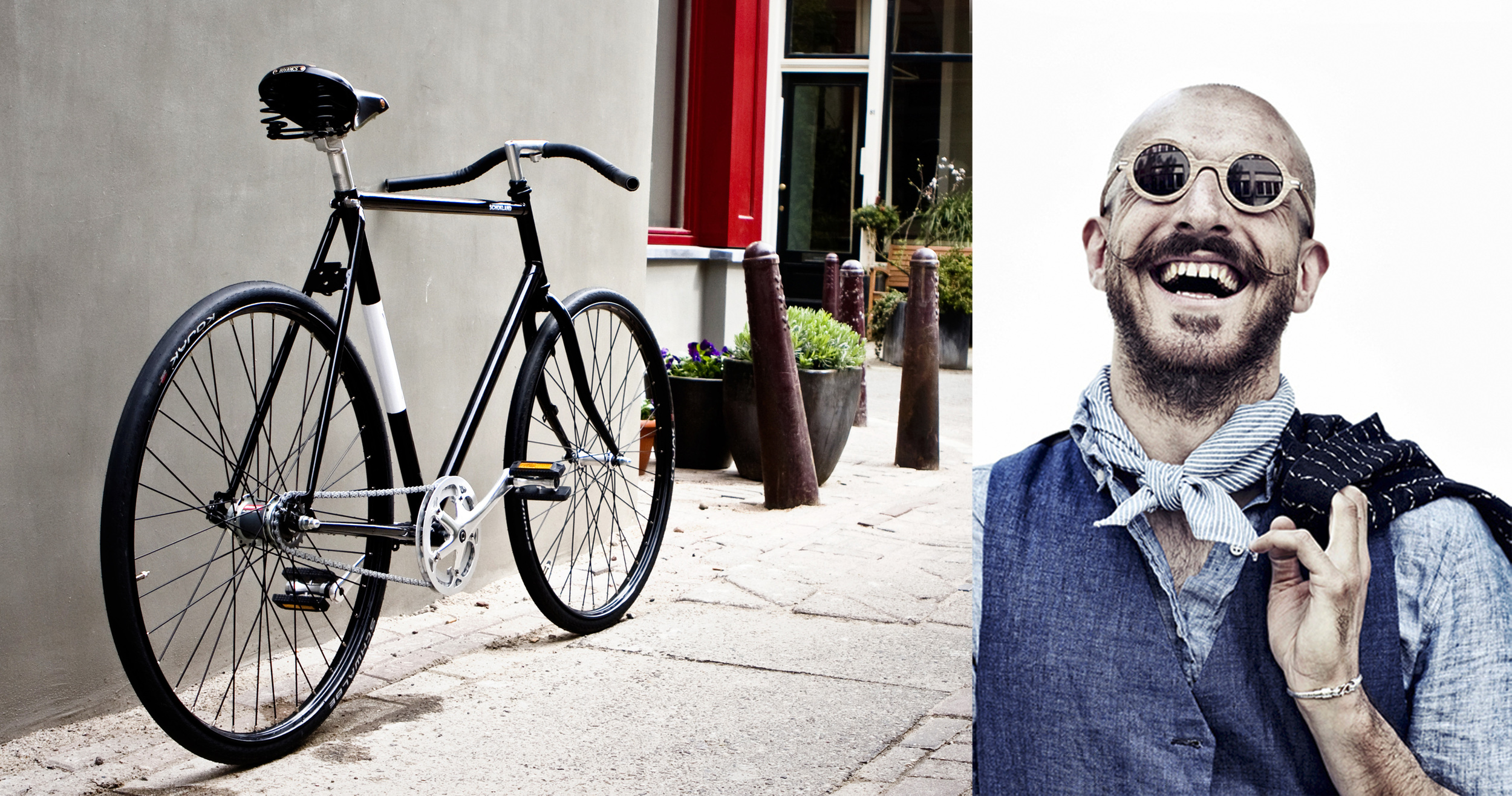 industrial design, product design, bicycle, mobility