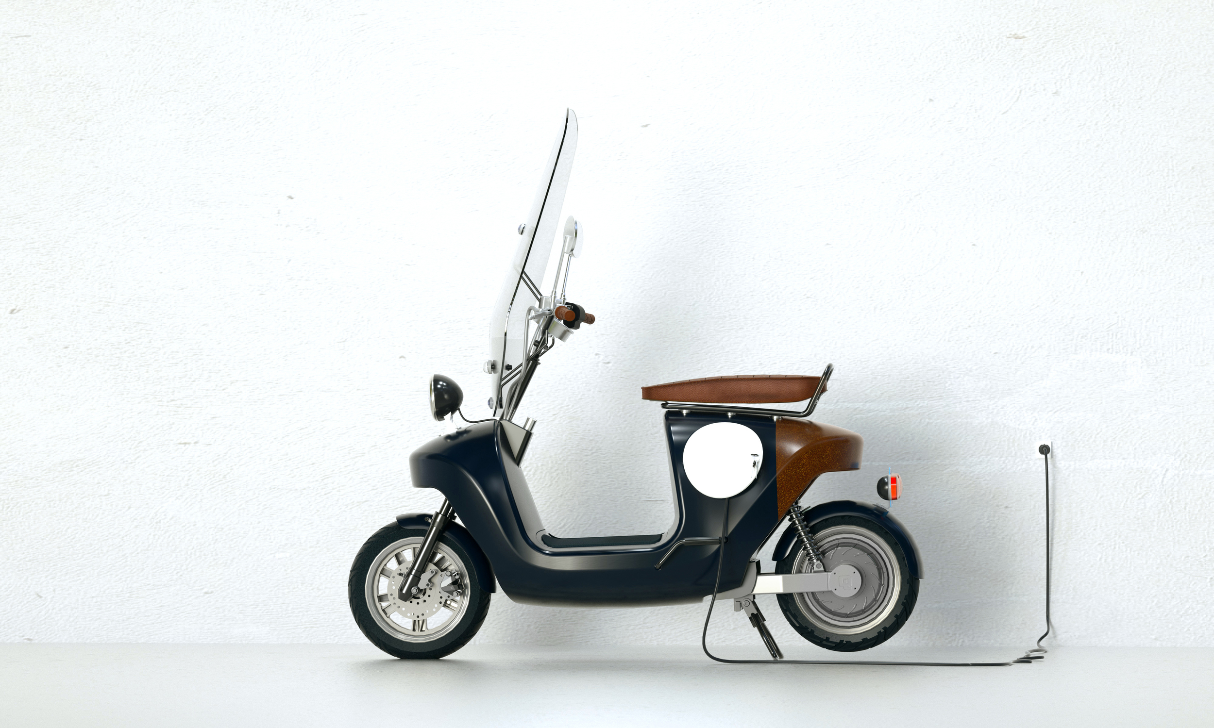 Be.e-frameless-biocomposite-electric-scooter-design-by-waarmakers-sideview charging large.jpg