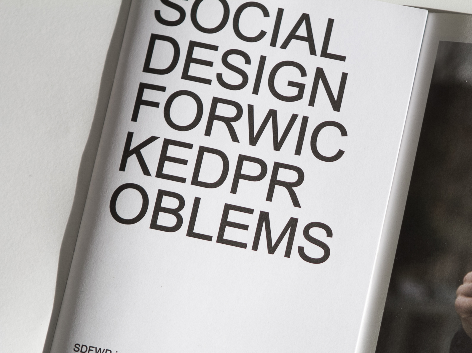 Het Nieuwe Instituut / Twynstra Gudde - Social Design