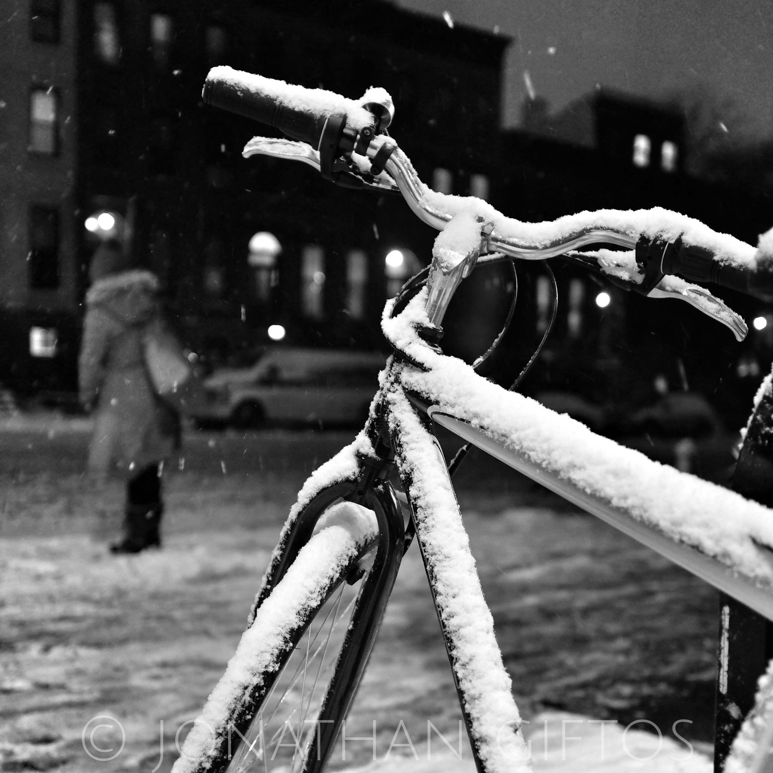 Bike, neglected (2015)