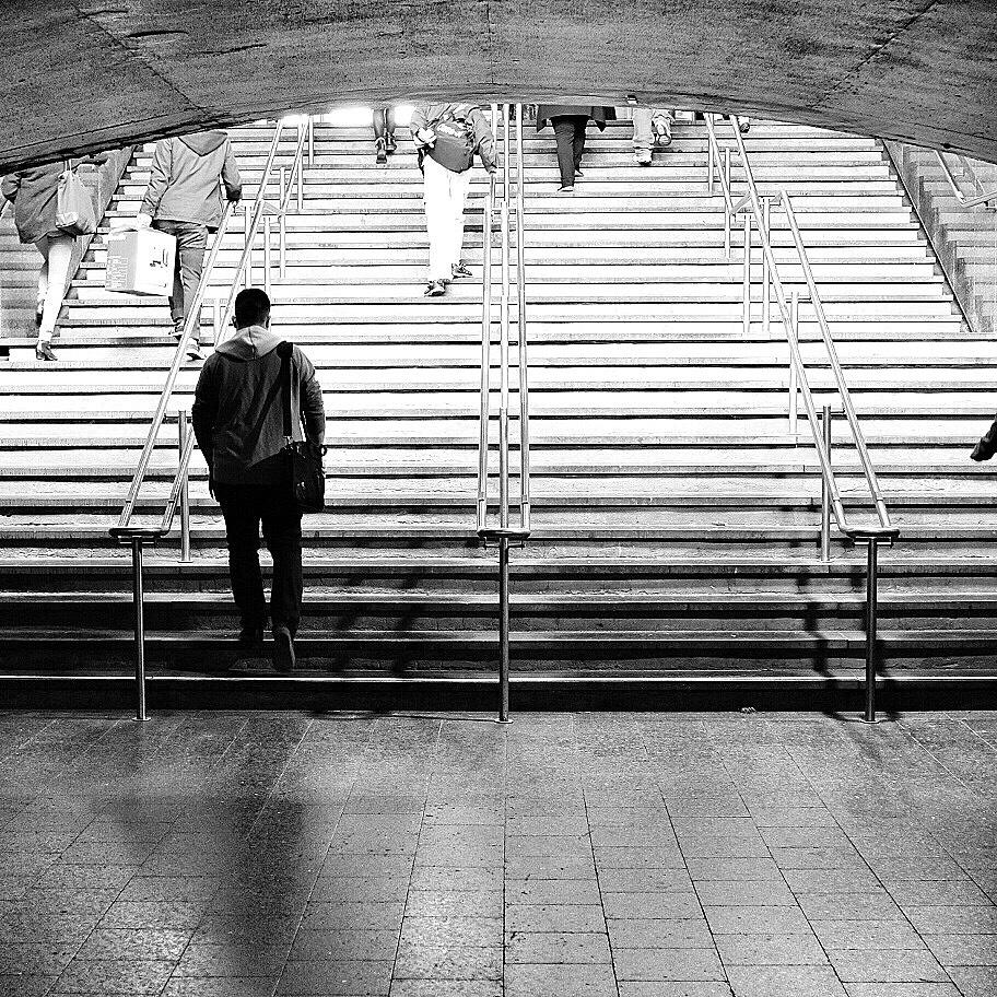 Montreal Subway (2015)