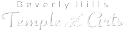 Temple of the Arts Logo