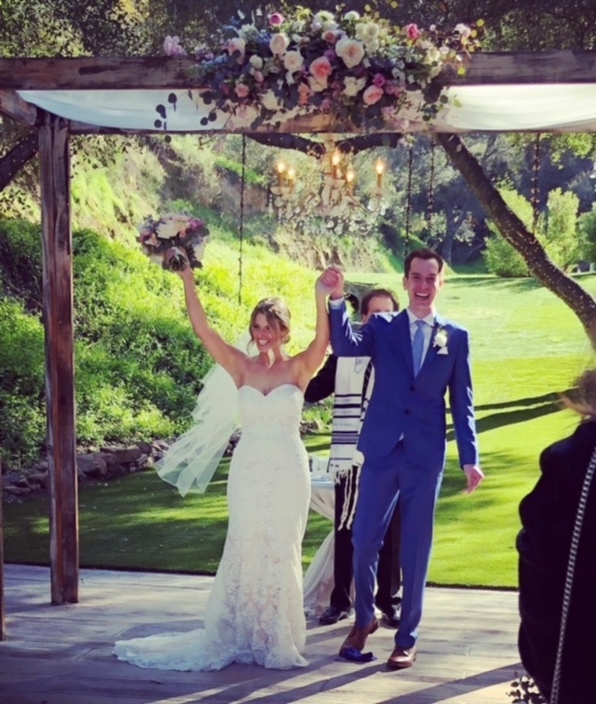 Wedding of Jim Foreman & Nikki Winegred Saturday, March 24, 2018 in Fallbrook.