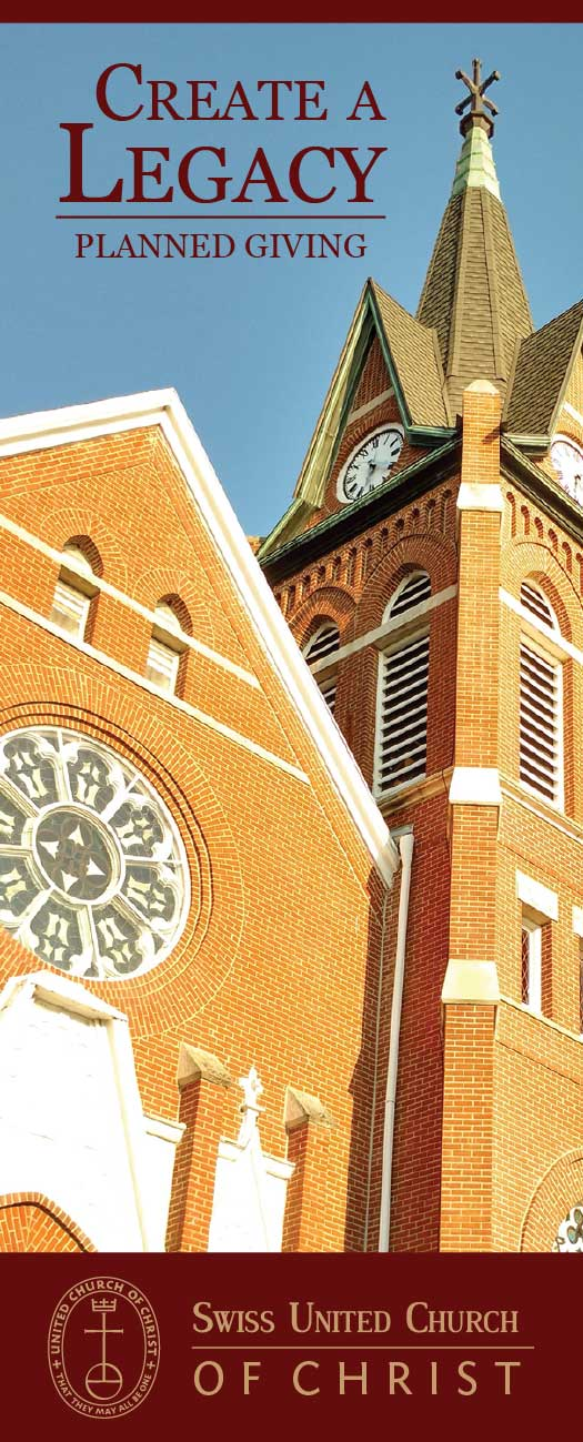 Swiss United Church of Christ Planned Giving