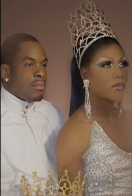 2005 mr and miss sweetheart - antwanette chanel roberts and seion st. james