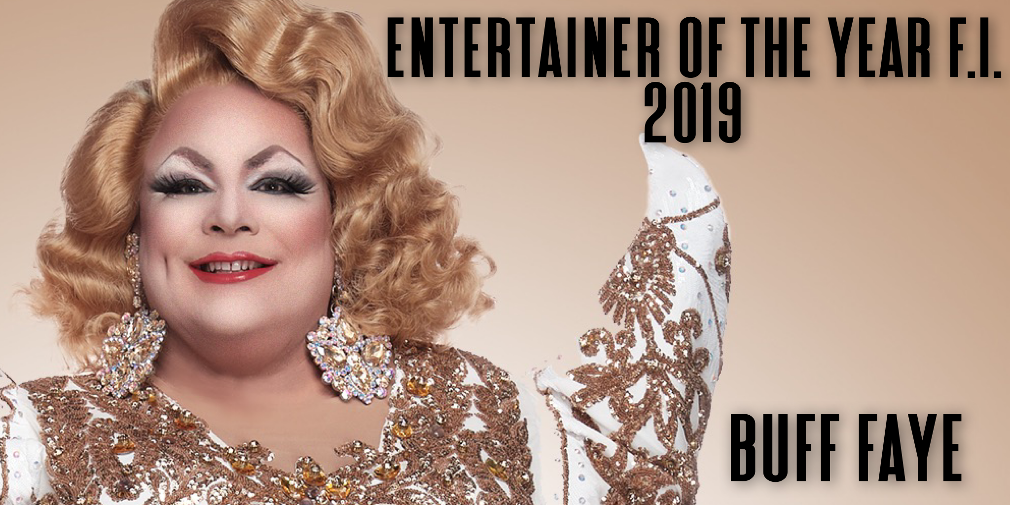 entertainer of the year, fi 2019 - (Finals & Preliminary night) - Available for Streaming or Pay per view