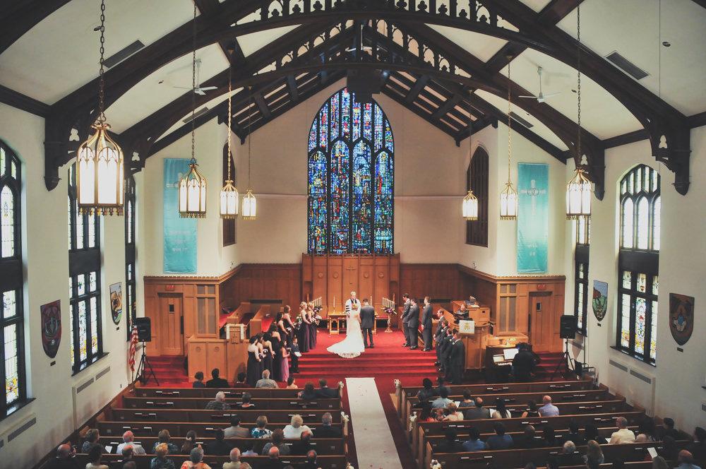 Holy Cross Catholic Church Joliet IL