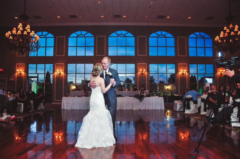 Dinolfo's Homer Glen IL Wedding Pictures