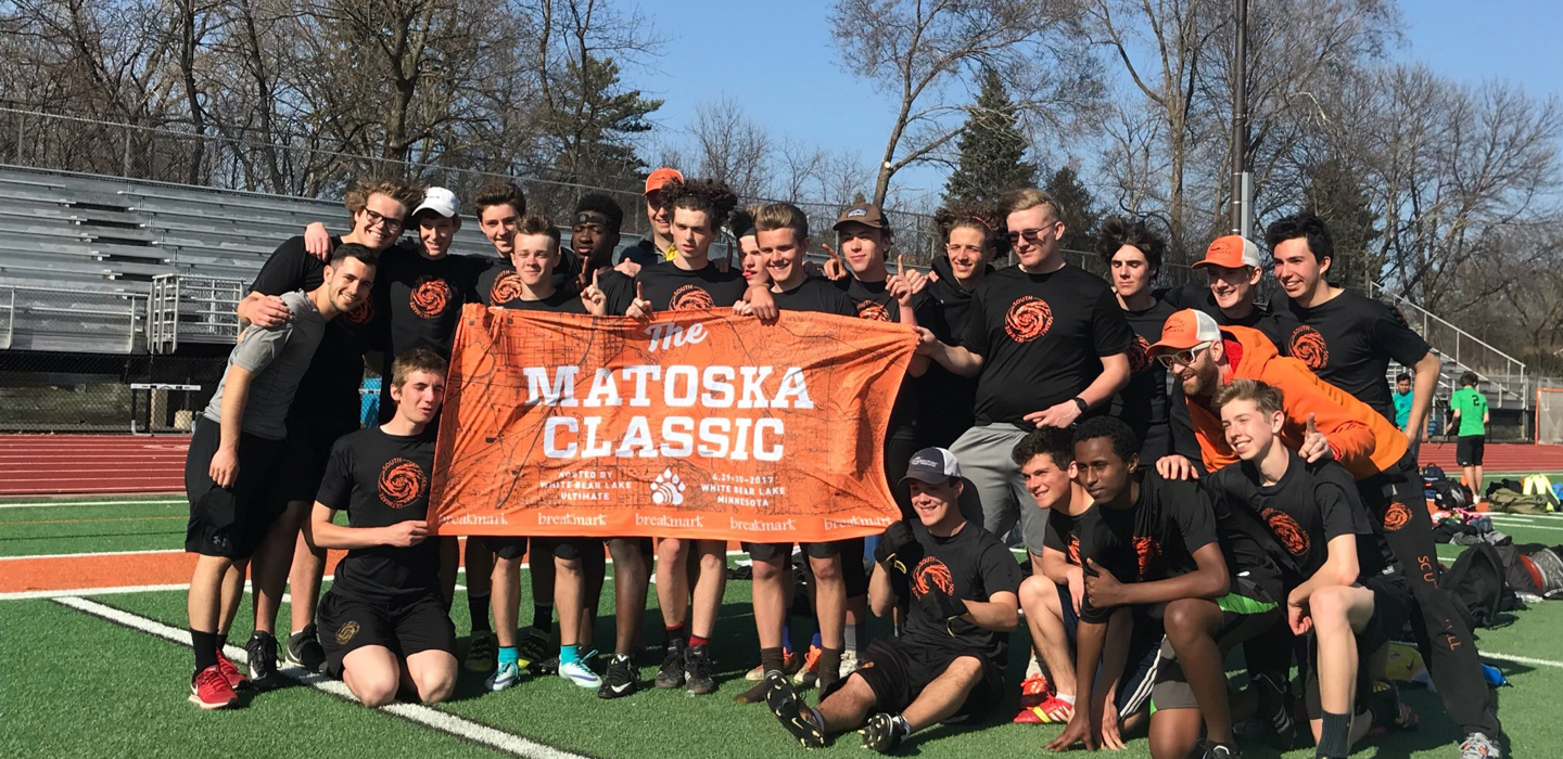 MATOSKA CLASSIC   April 27-28th, 2019 -- White Bear Lake, MN   Submit a bid