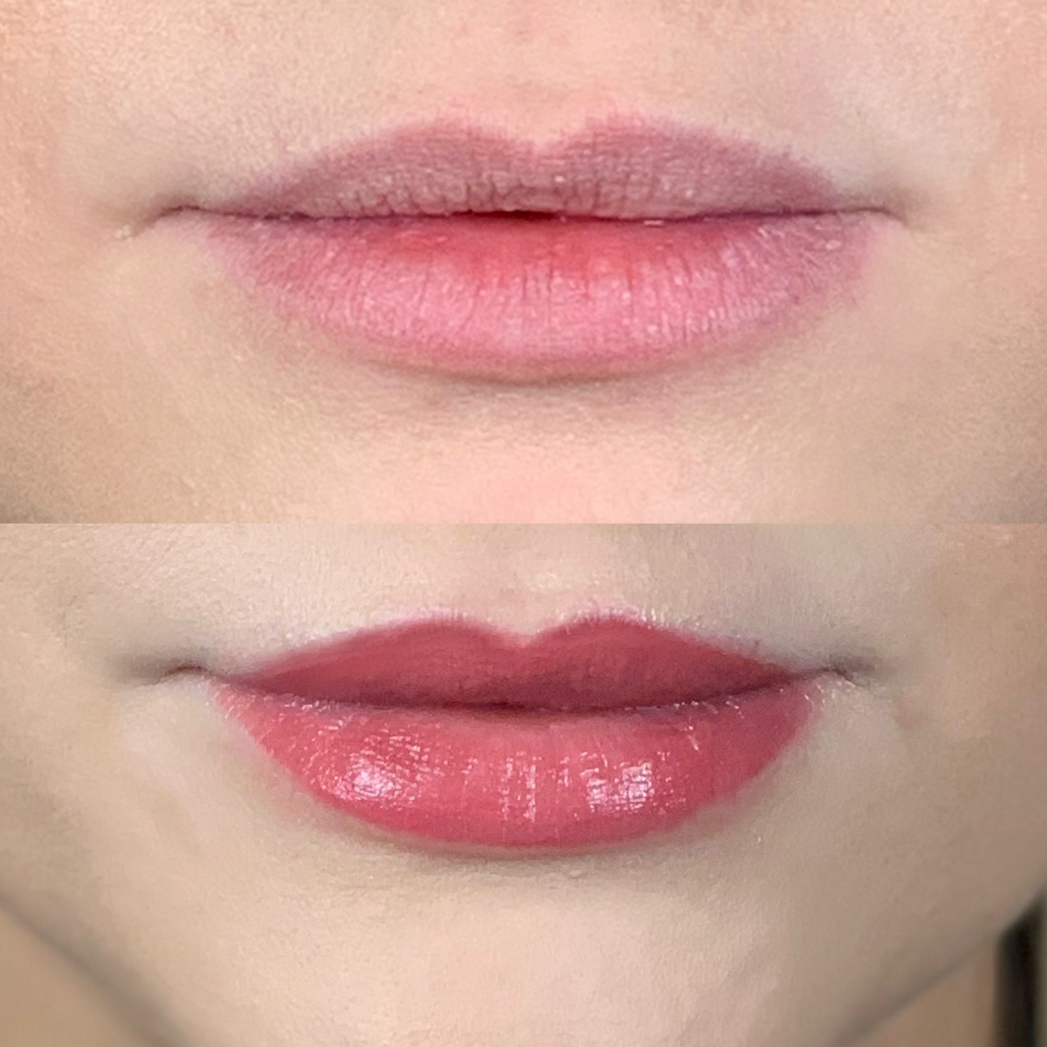 Lips by Hannah Simpson at Crown Beauty Bar