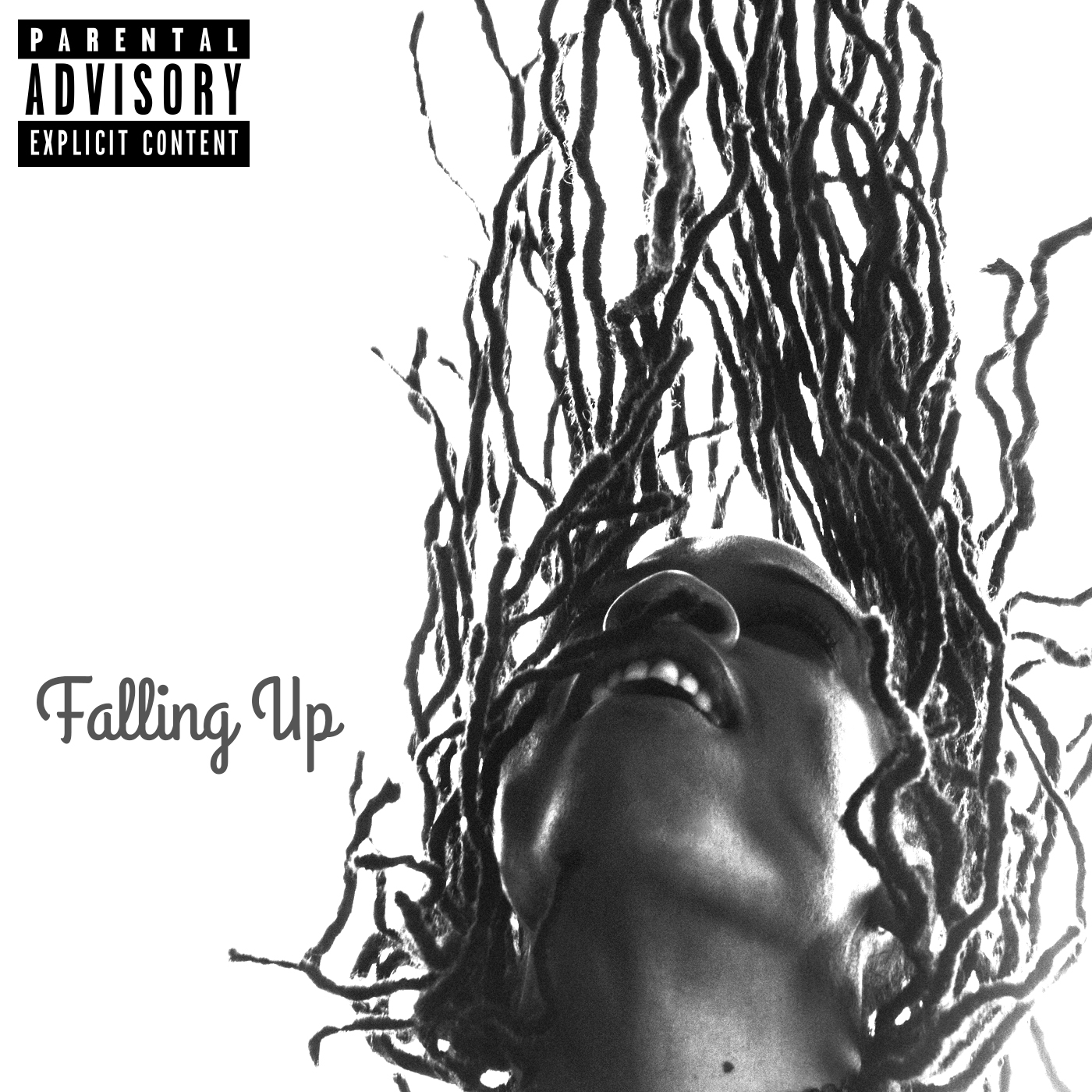 """""""Falling Up"""" - EP released August 1, 2017"""