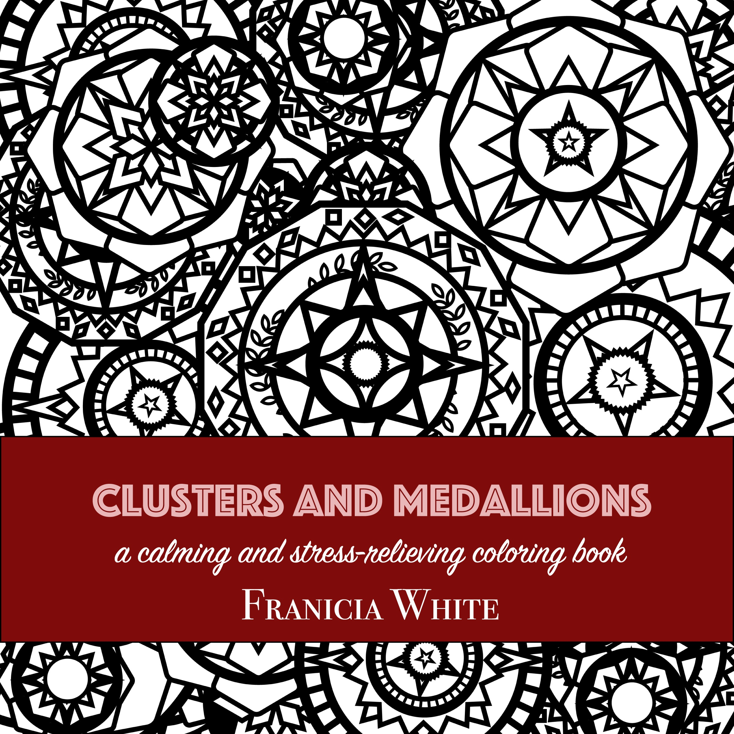 Book Cover - Clusters and Medallions final copy-01.jpg