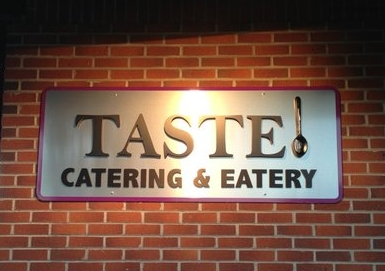 New Commercial Kitchen and Tenant Improvement for Taste! Catering and Eatery in San Luis Obispo, CA.