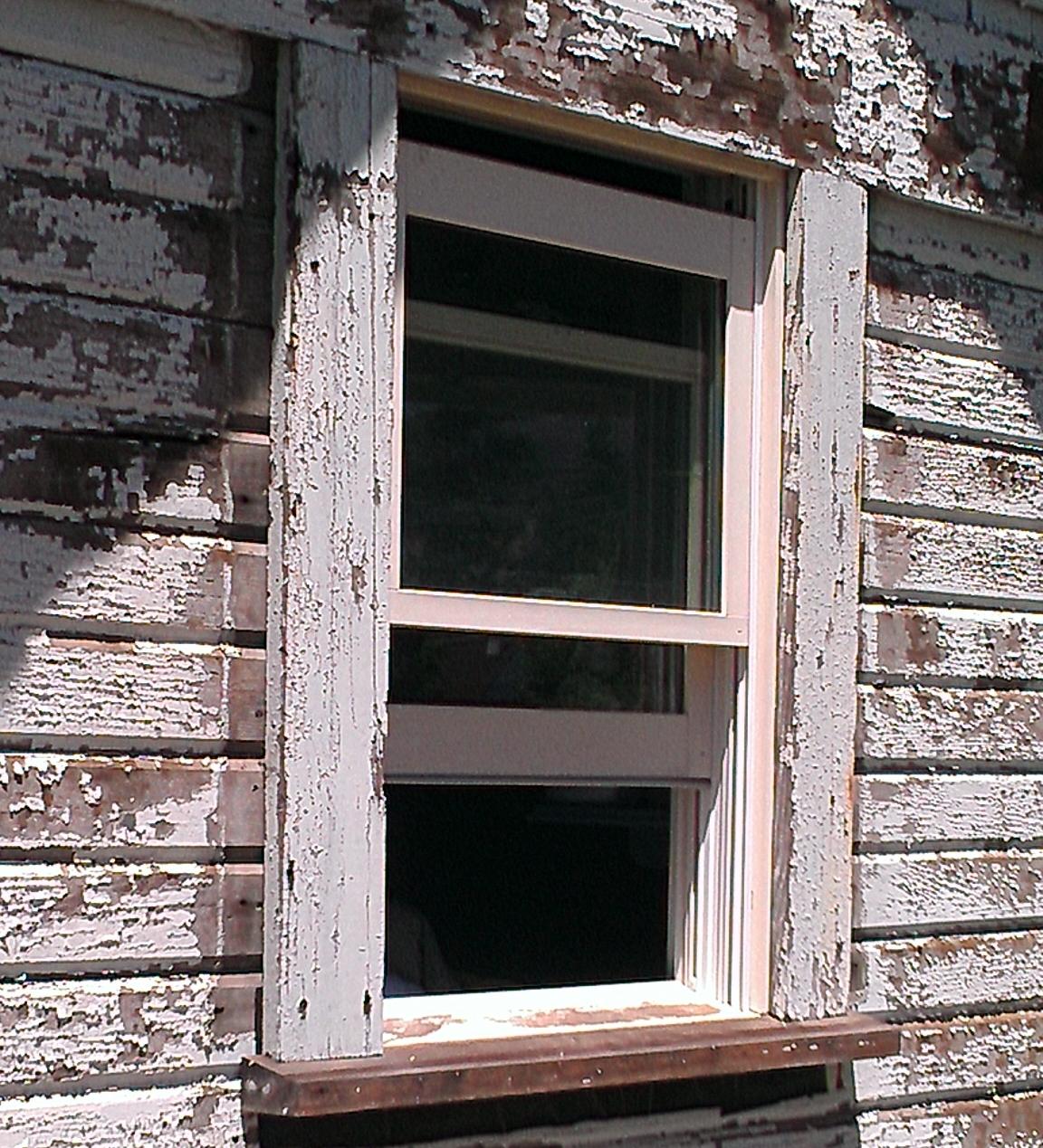 Historic preservation of a Victorian home in San Luis Obispo, Ca.