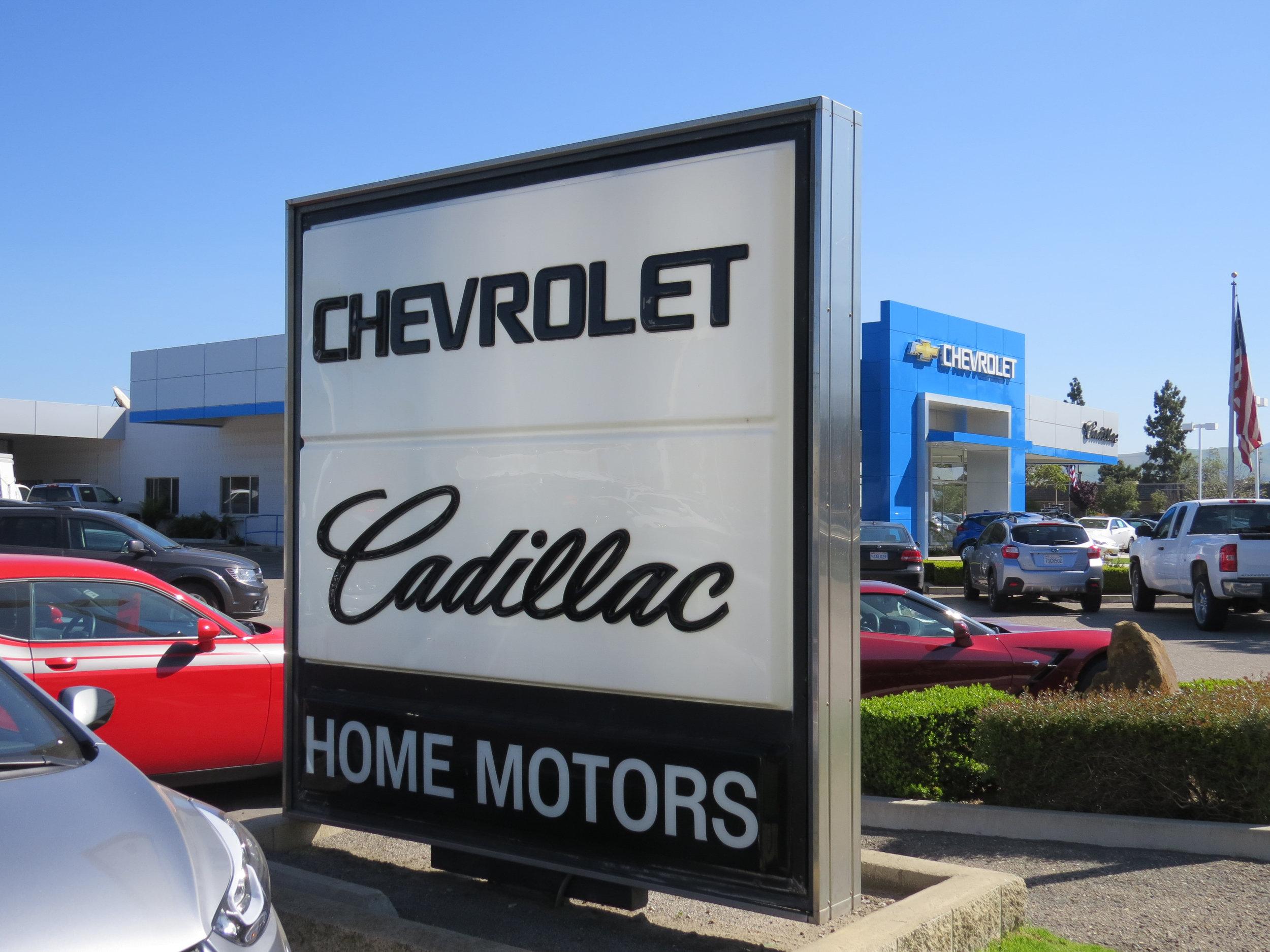 Commercial Remodel in Santa Maria, CA.