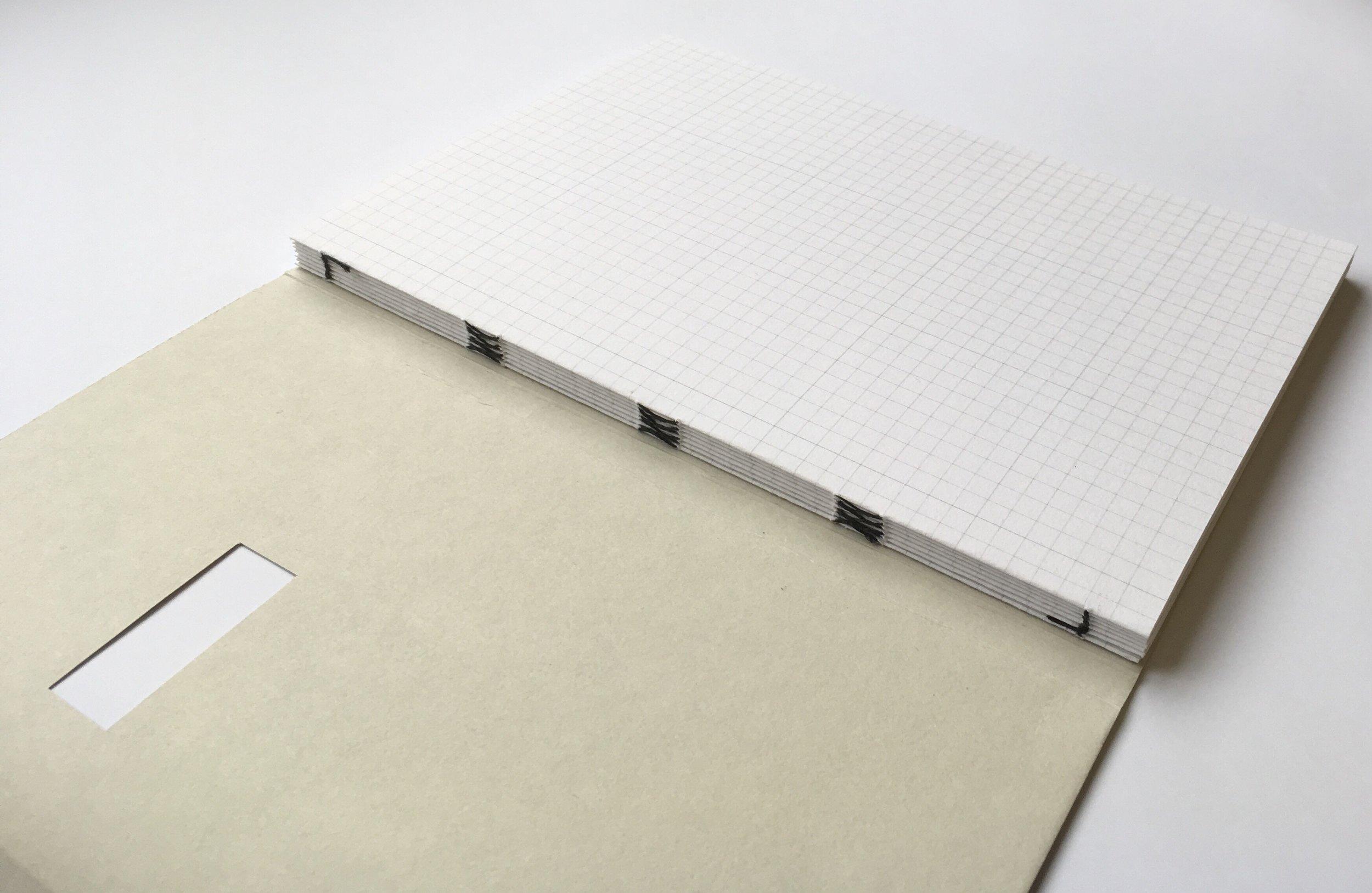 swiss binding -