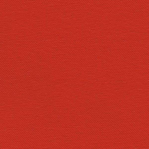 red buckram