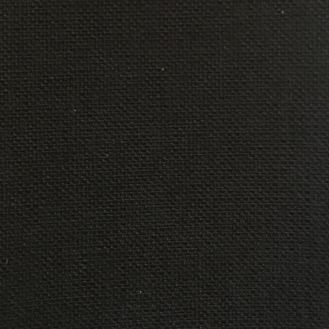 black colorado bookcloth