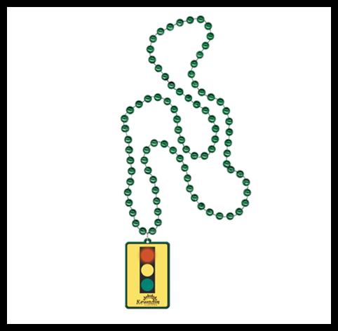 Winning Light Necklace