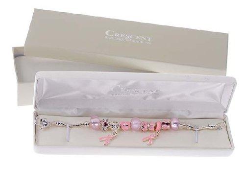 4. Charm Bracelet