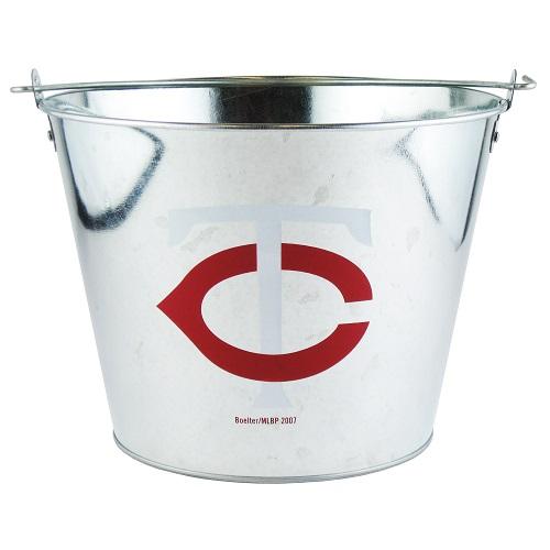 Bucket Galvanized