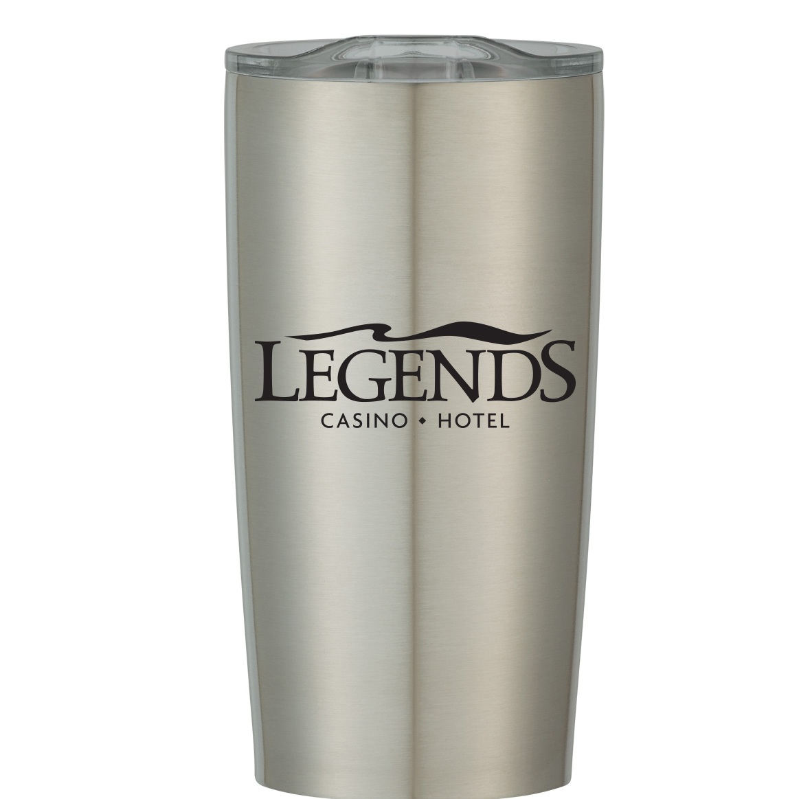 22 OUNCE TUMBLER WITH 1-COLOR IMPRINT