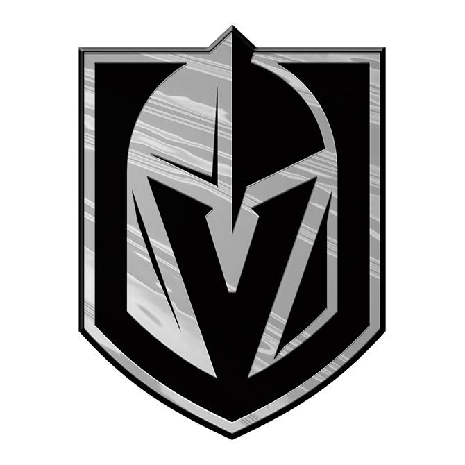chrome emblem