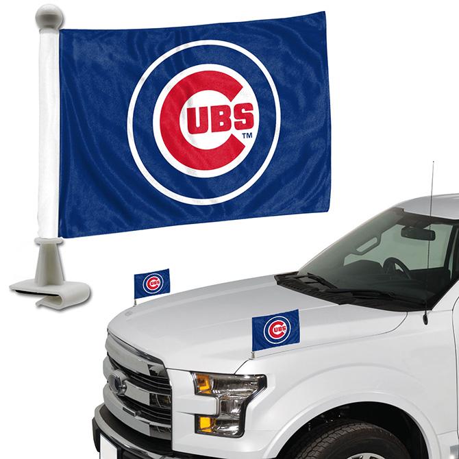 team ambassador flag