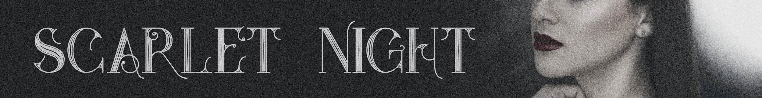 Who doesn't like  Film Noir ?