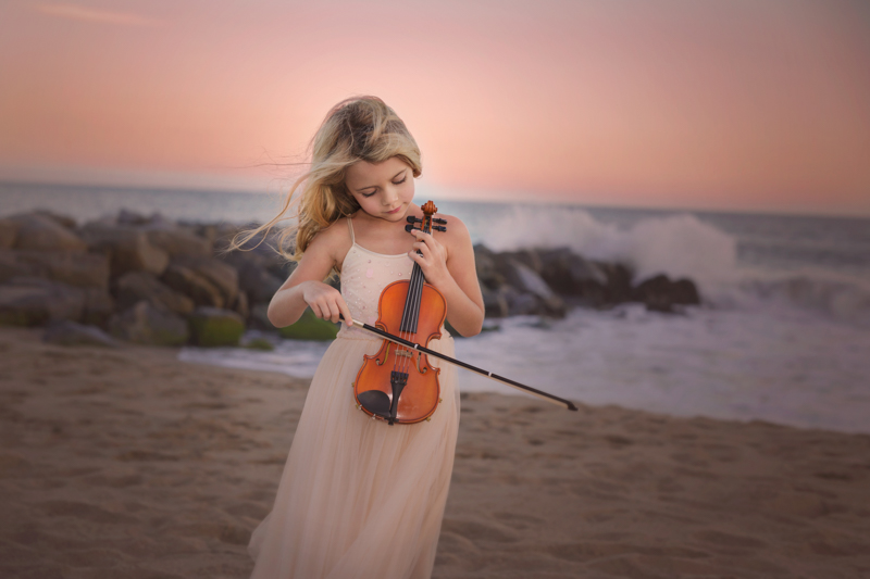 Music of the wind