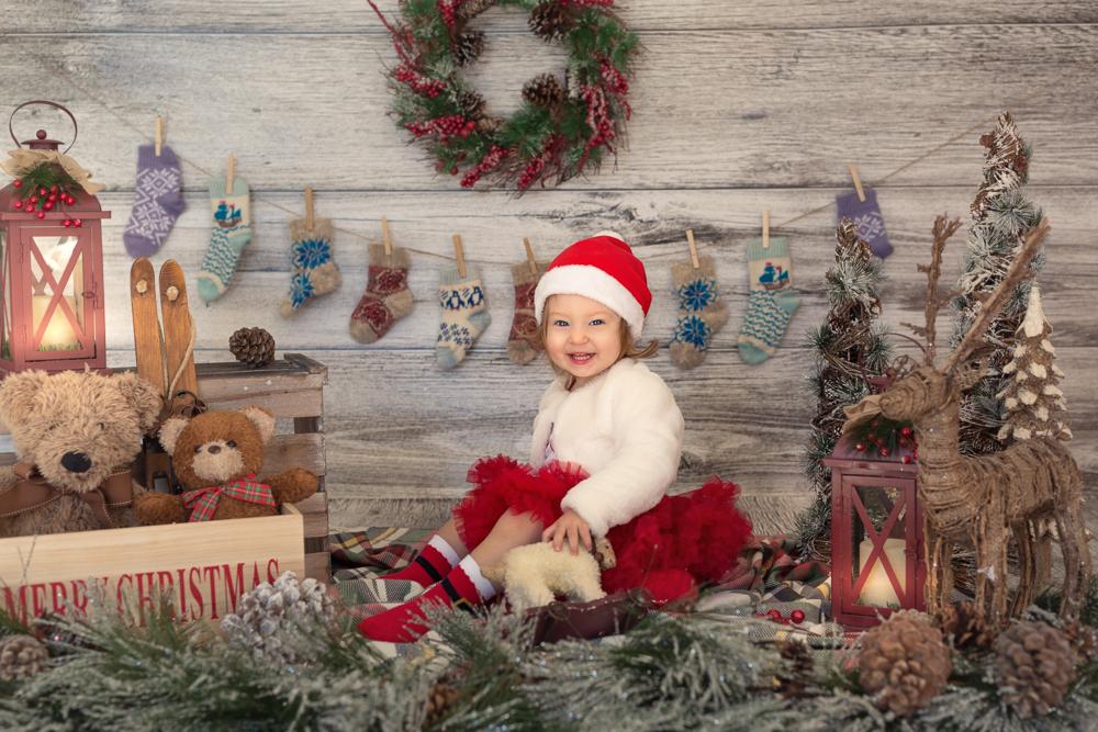 Los Angeles Fine Art Baby photographer