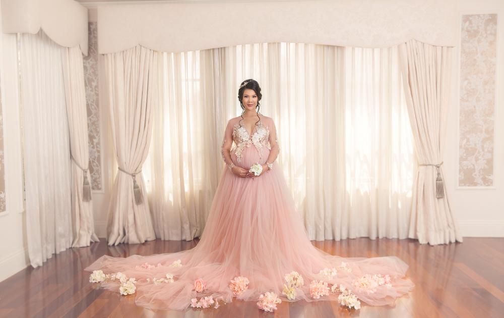 Fina Art Maternity Photography