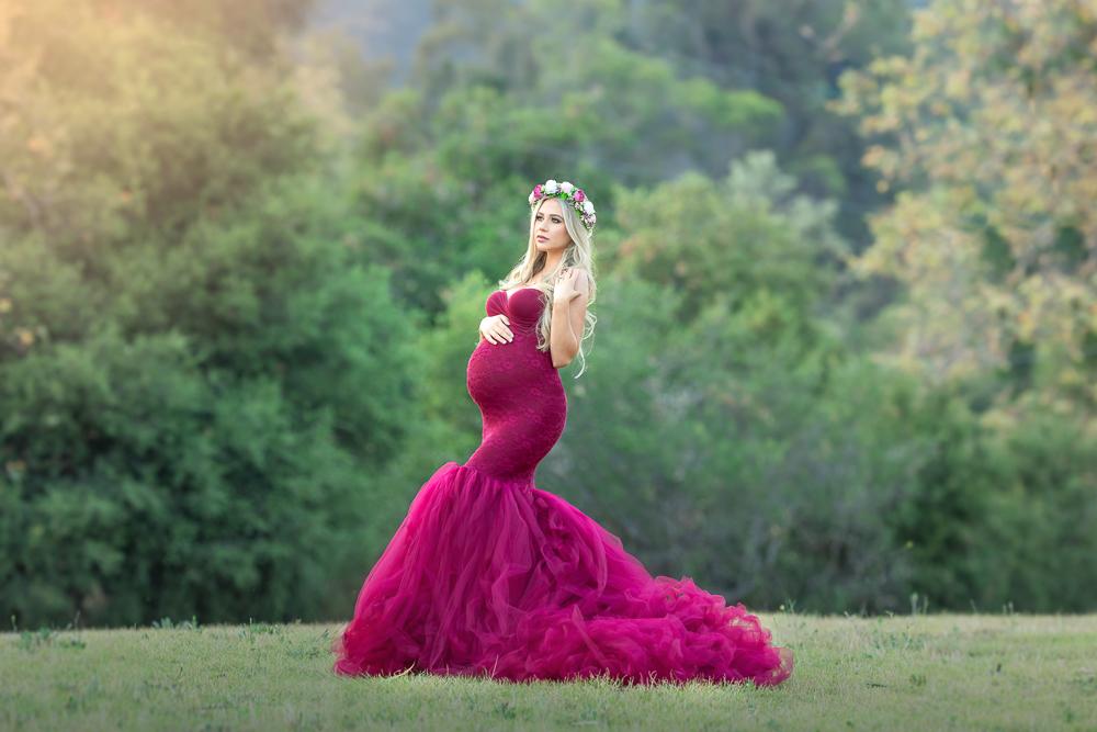 Pregnancy Photoshoot