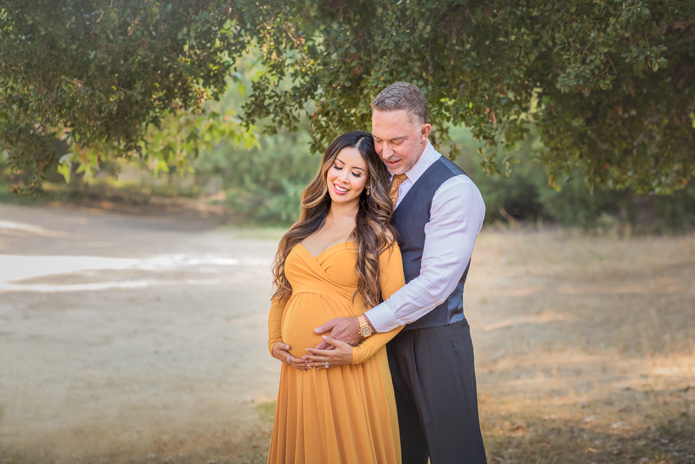 Maternity photographer Los Angeles