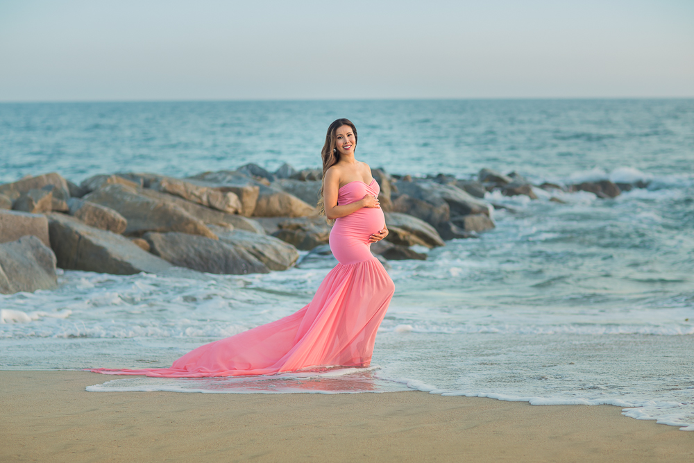 Maternity session ideas