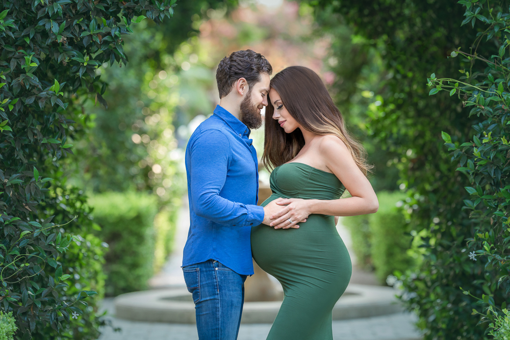 Pregnancy Photoshoot Los Angeles