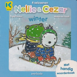 Nellie & Cezar winter